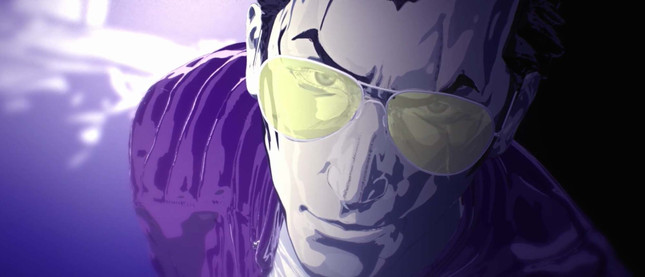 No More Heroes: Travis Strikes Again is an indie game mash-up for Switch