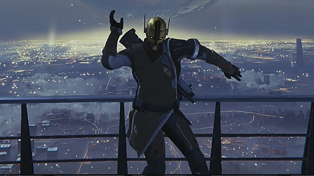 Destiny introduces microtransaction-based emote store