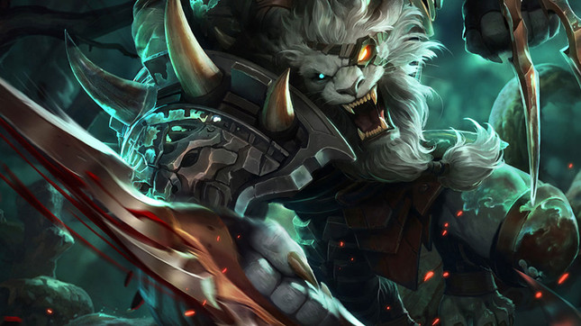 League of Legends comes to console - in China only