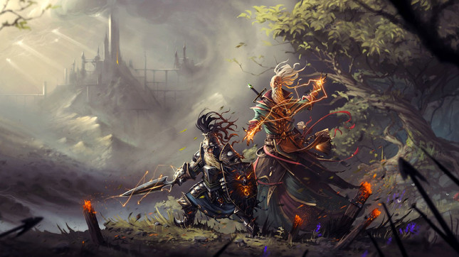Acclaimed RPG Divinity: Original Sin II is coming to XB1 and PS4 this August
