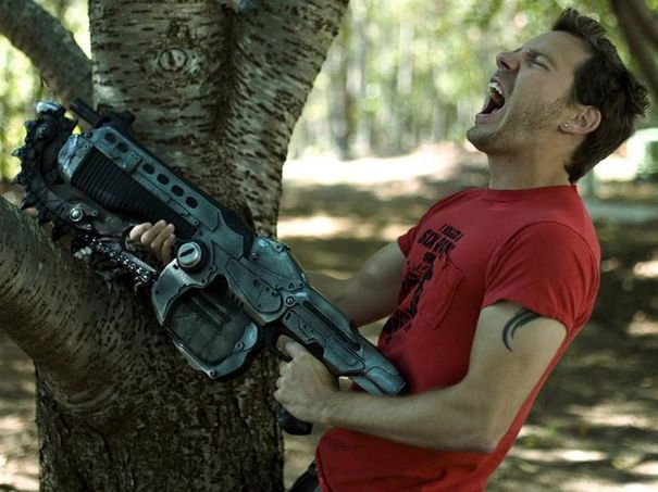 Gears had a negative influence on Resident Evil – Bleszinski
