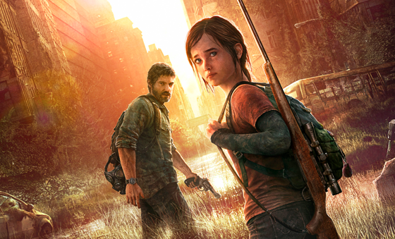 Get a first look at The Last of Us on PlayStation 4