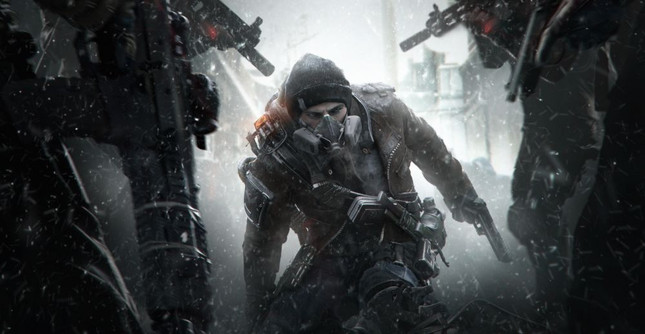 The Division's next expansion adds permadeath survival mechanics