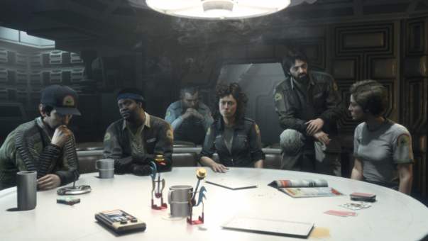 Alien: Isolation DLC not just for pre-orders