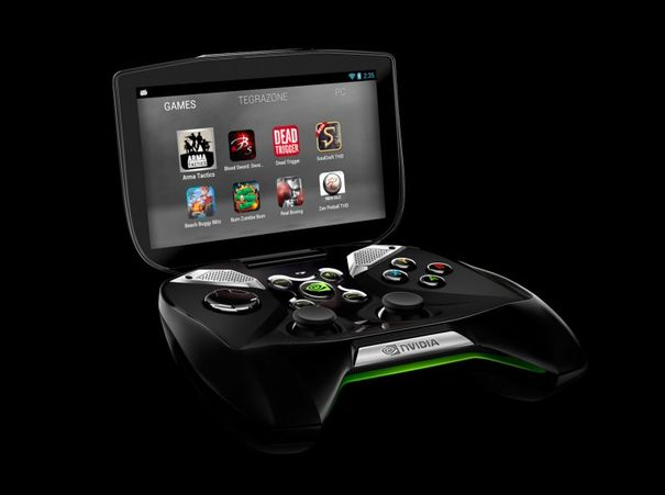 "Project Shield will ""raise the bar for Android and PC gaming"" - Nvidia"