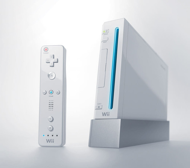 Nintendo ceases production of the Wii