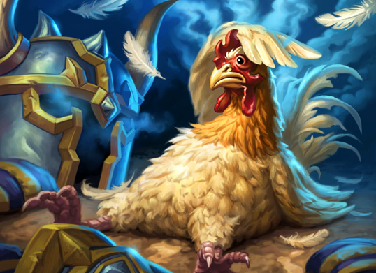 A full Hearthstone expansion is in development