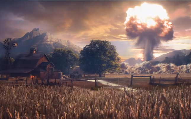 Ubisoft teases a Far Cry apocalypse in new trailer