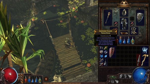 More than 53,000 playing Path of Exile open beta