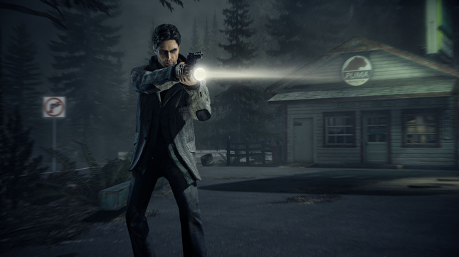 Remedy classic Alan Wake to be pulled from stores