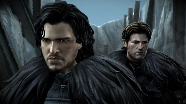 A second season of Telltale's Game Of Thrones is coming