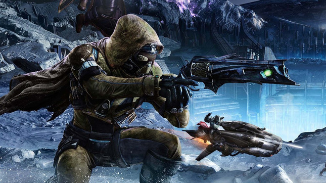 Destiny update buffs exotics, changes upgrade paths, and more