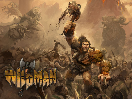 Wildman Kickstarter cancelled, Gas Powered Games' future in doubt