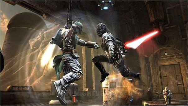 Rumour: Star Wars 1313 on hold