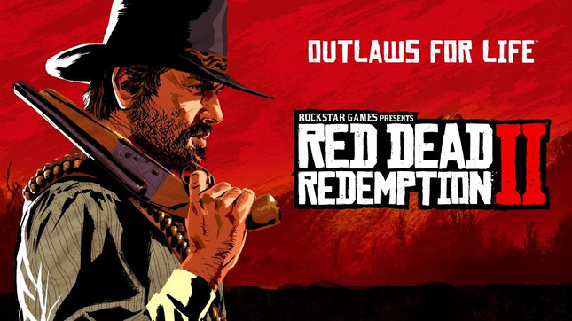 Check out the Red Dead Redemption 2 launch trailer