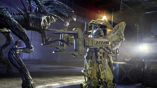 Aliens: Colonial Marines PC specs confirmed