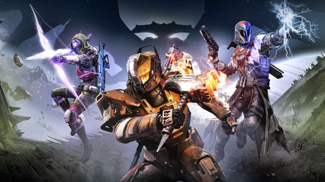 Destiny's PS4-first content won't come to XO this year