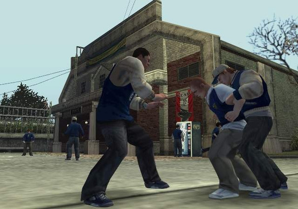 Rockstar keen for another Bully game