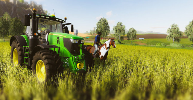 Farming Simulator 19 Sells 1 Million Copies