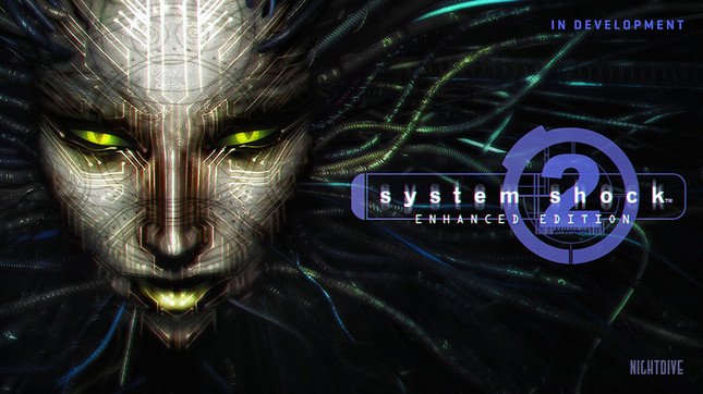 c06c301e2311eceaa8b9fd57ac81b64d - System Shock 2 Enhanced Edition lançado - Gameplanet