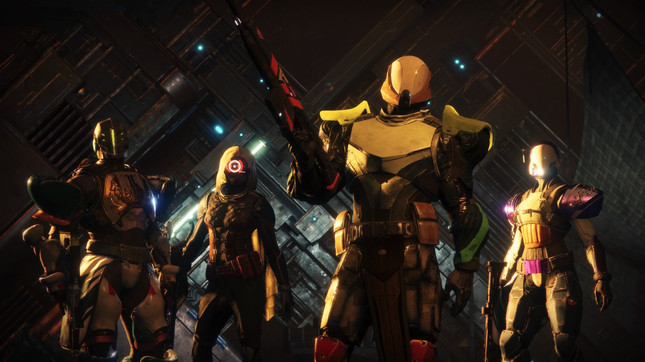"Destiny 2 is getting a ""major expansion"" in late 2018"