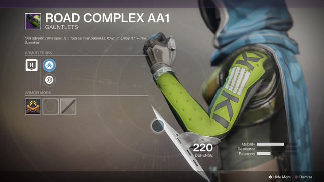 How a hate symbol made it into Destiny 2