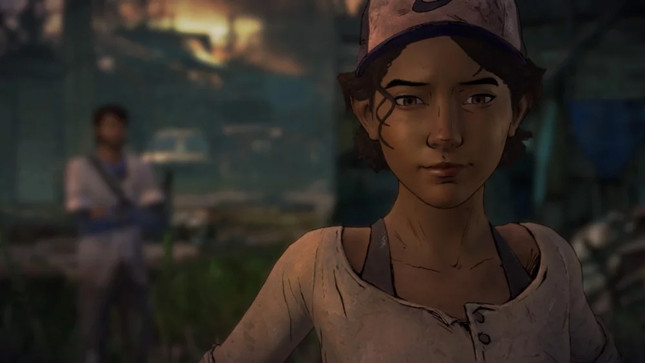 Telltale isn't ruling out Walking Dead sequels in the future
