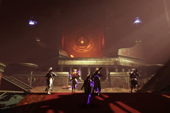 Destiny 2's Season of Opulence begins next month