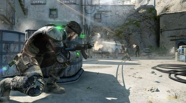 Splinter Cell's complexity hurts its popularity – Ubisoft