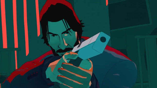John Wick Hex announced for PC and Consoles