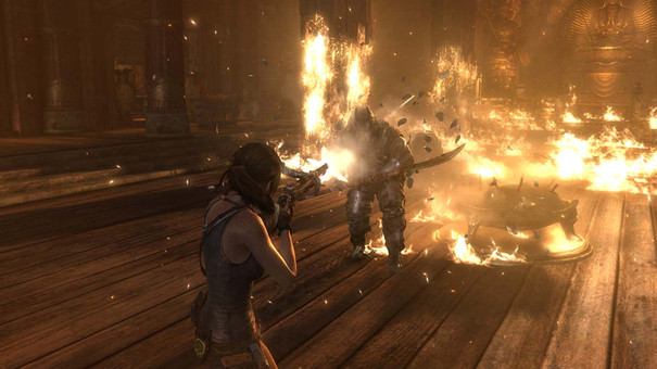 Tomb Raider Definitive Edition Coming To Xbox One And Ps4