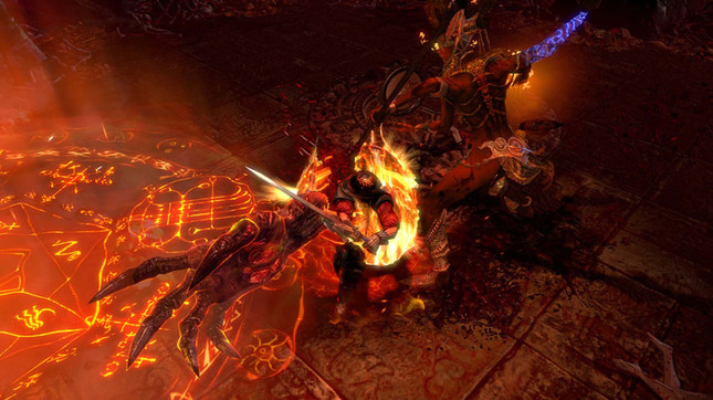 Path of Exile update adds Challenge Leagues, overhauls skill tree, and more