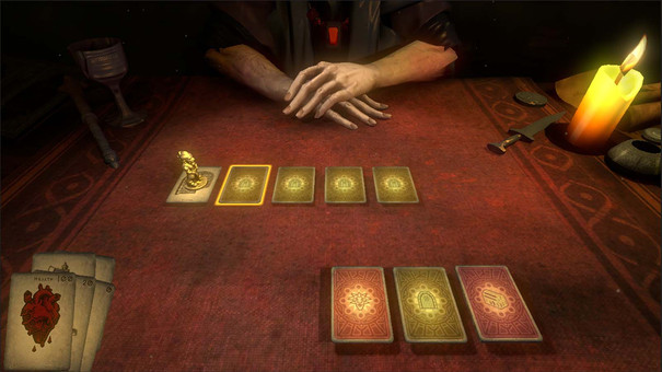 Back this: Hand of Fate is an intriguing Aussie CCG ARPG hybrid