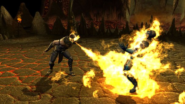 Mortal Kombat resubmitted to Australian Classification Board