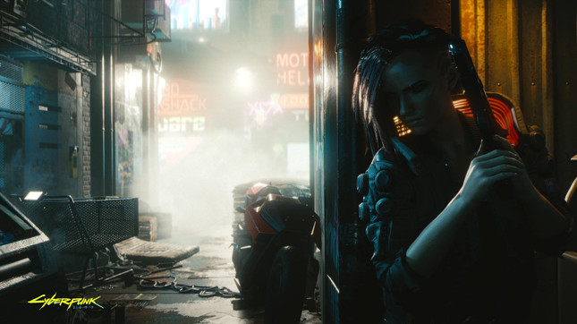 Cyberpunk 2077 Gameplay finally revealed and is definitely NSFW