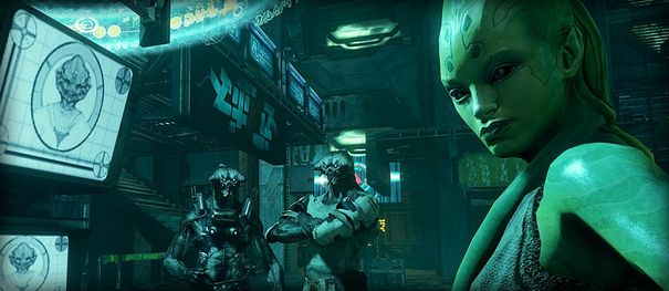 Rumour: Prey 2 sank amid Bethesda buy-out attempt