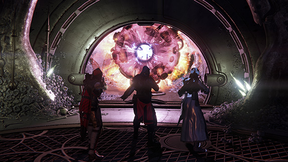 Destiny's House of Wolves expansion won't launch with a raid