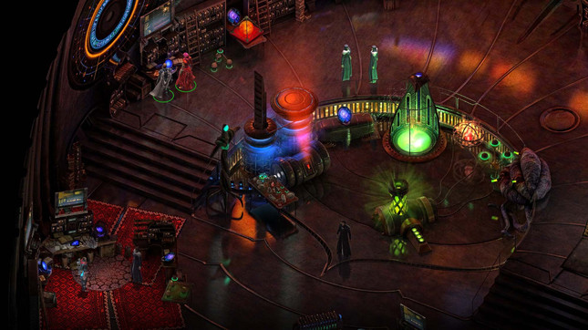 RPG Torment: Tides of Numenera hits Early Access