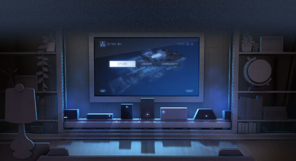 Valve announces Steam Machines