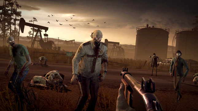 Into the Dead 2 hits six million downloads in its first week