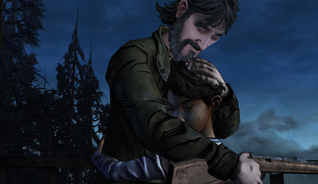 Report: Telltale to retire its game engine in favour of Unity