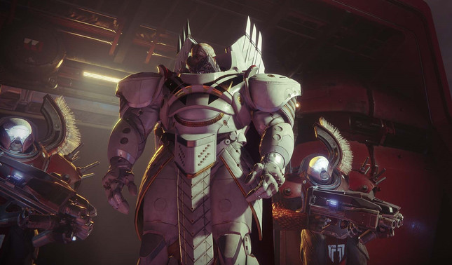 Destiny 2 to Remove Item With White Supremacist Logo