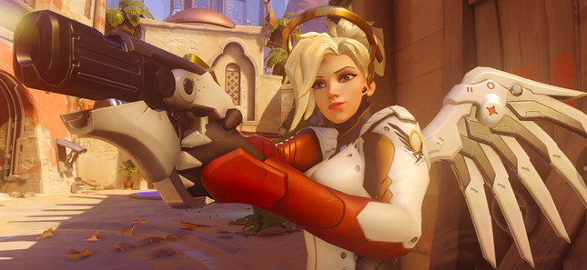 Blizzard may have to change the name of Overwatch