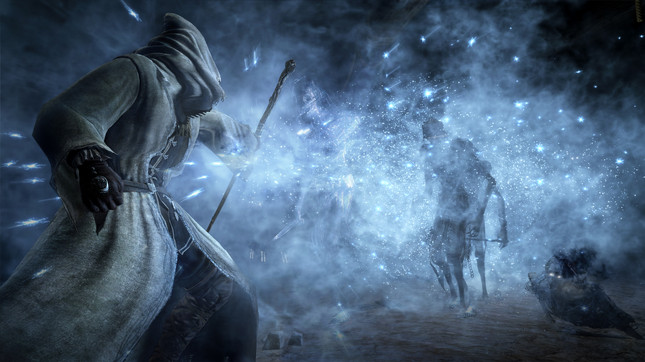 Dark Souls 3's DLC will bring the series to a close