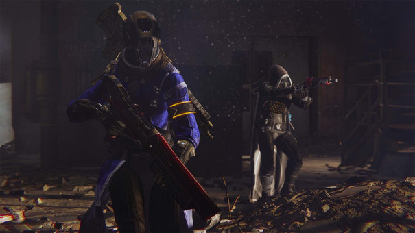 Bungie outlines Destiny Supers, side missions, and more