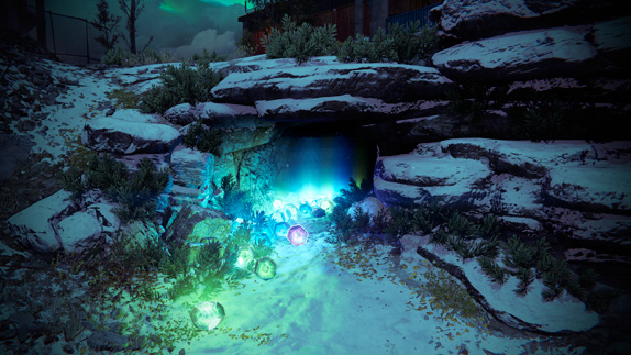 Destiny's Loot Cave nerfed with a hotfix