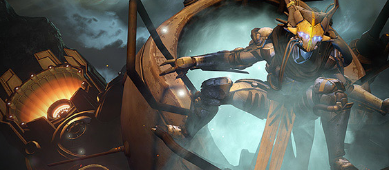 Destiny to add Heroic Strike matchmaking