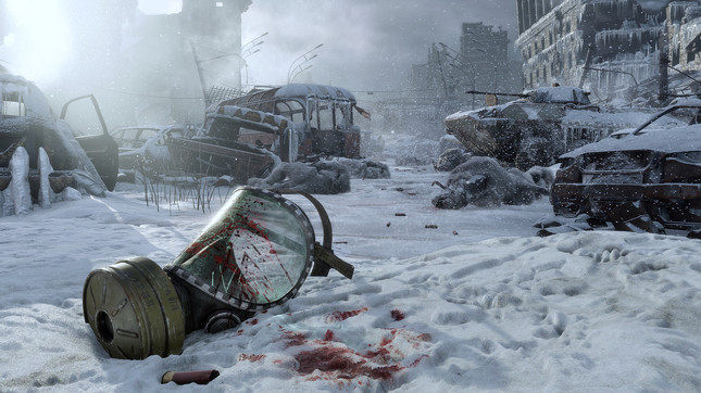 Metro Exodus will release one week early on Feb 15