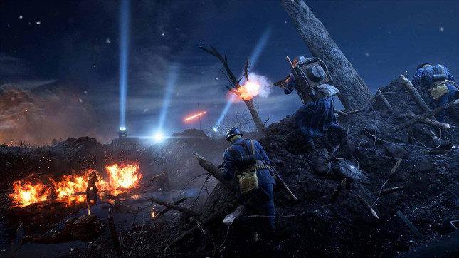DICE is testing a Battlefield battle royale mode – rumour