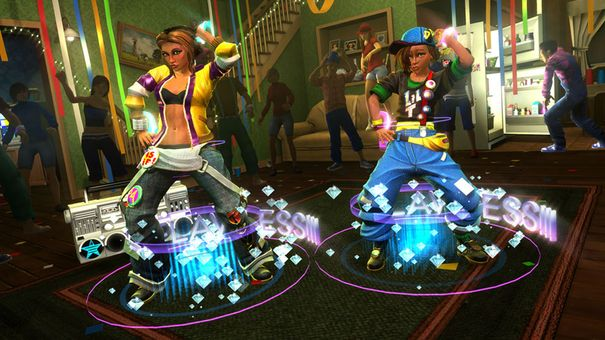 Dance Central DLC support to end this month